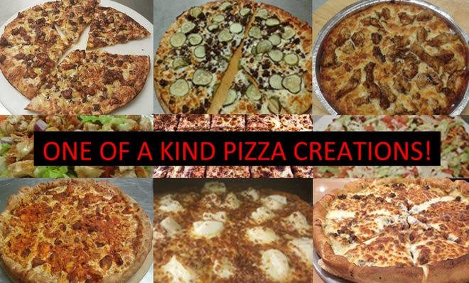 L'azienda a conduzione familiare in Berkeley Street è stata una sensazione nel settore della pizza, da quando ha aperto i battenti nel 2014.