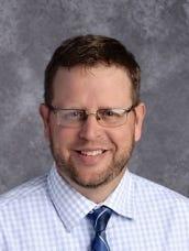 Ryan Luke will be Silver Lake Jr./Sr. High School's next principal.