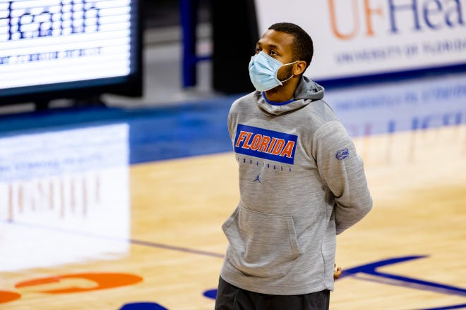 Former Florida assistant coach Darris Nichols is now the head coach at Radford.