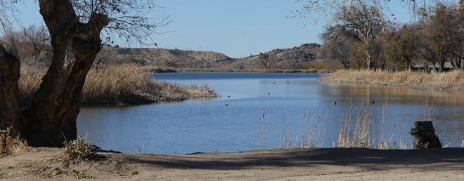 """On Earth Day, the Mojave River Watershed Group will host an interactive """"Watershed Lab"""" on Facebook Live that will focus on protecting the region's water supply from stormwater pollution."""