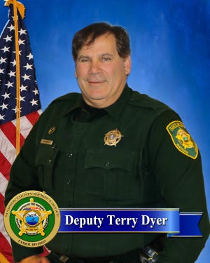 Terry Dyer