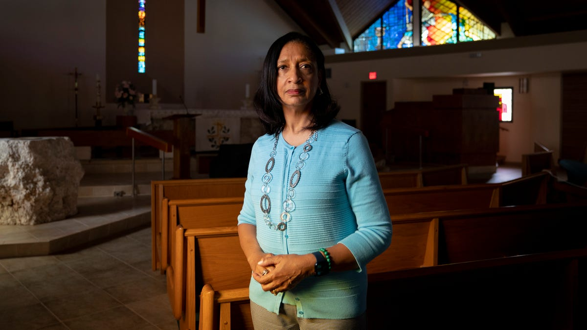 COVID-19 vaccination rates for Black residents of SWFL are dramatically lower; churches and other groups are filling the gap 1