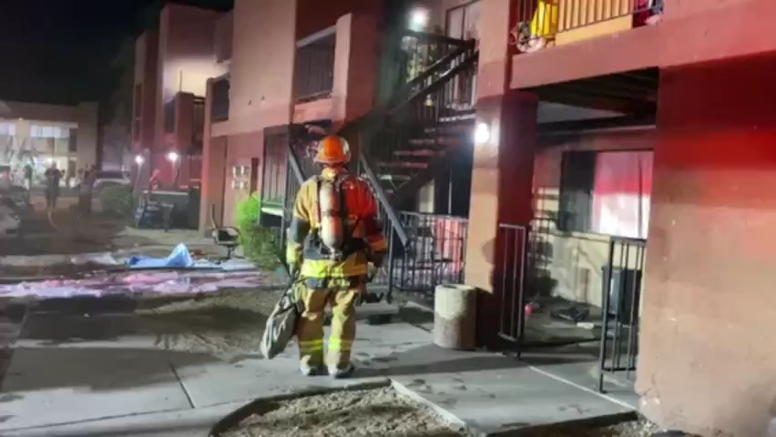 Maryvale_apartment_fire_video