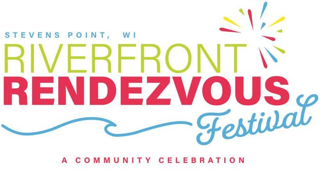 The Riverfront Rendezvous Community Festival will be held July 2-4 at Pfiffner Pioneer Park in Stevens Point