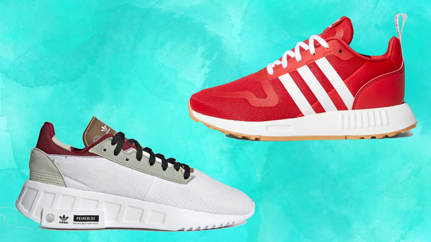 A ton of adidas shoes just went on sale for men, women and kids—shop now