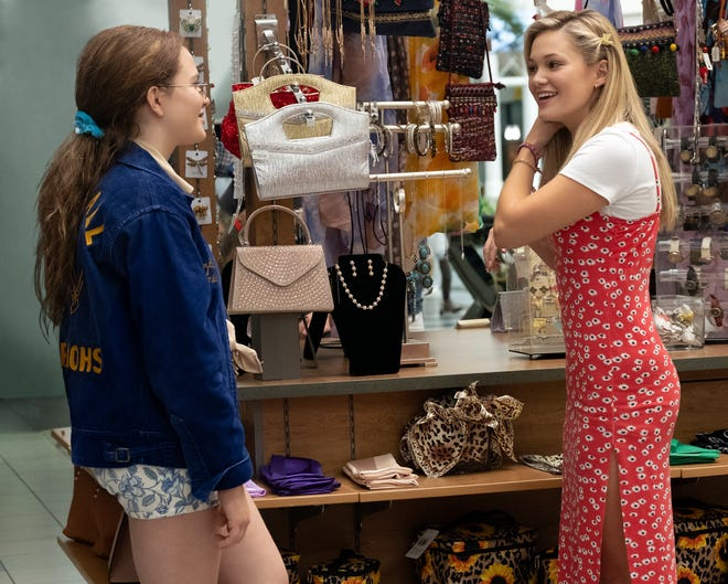 Taking place over 3 summers in the 90s when a popular teen (Olivia Holt) goes missing, a seemingly unrelated girl (Chiara Aurelia) transforms from a sweet and awkward outlier to the most popular girl in town, eventually becoming the most despised person in America.