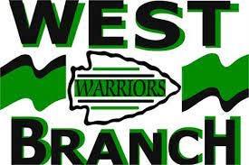 West Branch logo