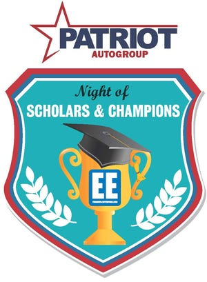 Night of Scholars and Champions