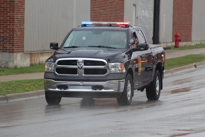 The City of Cheboygan will gather input from city residents on an application to the United States Department of Agriculture regarding a grant for $25,000 to help the city's police department purchase a new police vehicle. The fleet is made up mostly of Dodge Ram pickups, as well as one Chevrolet Impala.