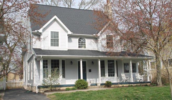 1355 Wyandotte Rd., Grandview Heights