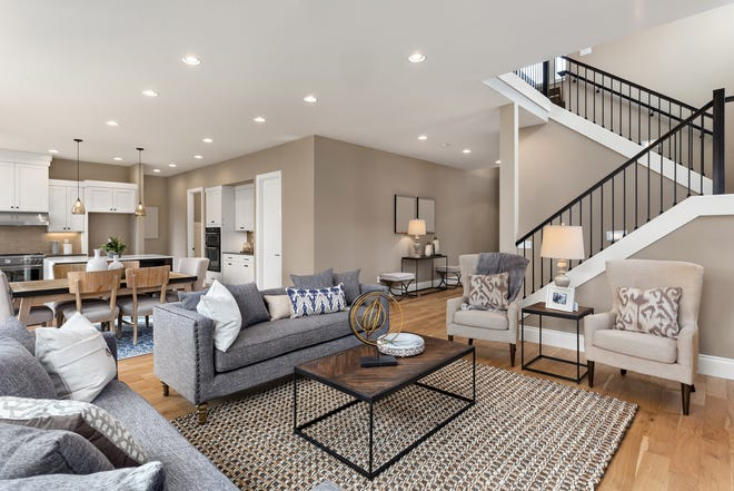 Making your house move-in ready can pay off. Homes that have been staged typically sell quicker or for more money.