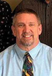 Glen Ashlock of Brooklyn has been appointed to serve on the Michigan Independent Statewide Living Council. He has been with the Region 2 Area Agency on Aging, which serves the needs of older adults and those with disabilities in the Jackson, Hillsdale and Lenawee County communities, for eight years.