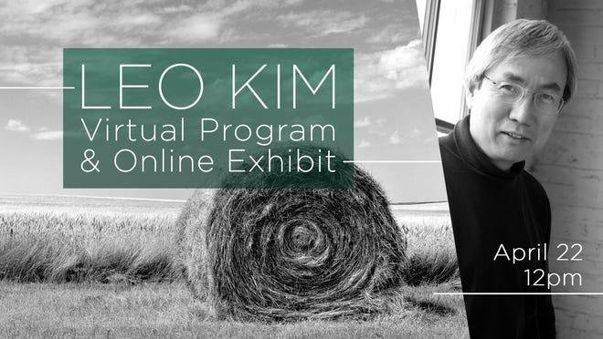 Leo Kim Virtual Prog And Exhibit.