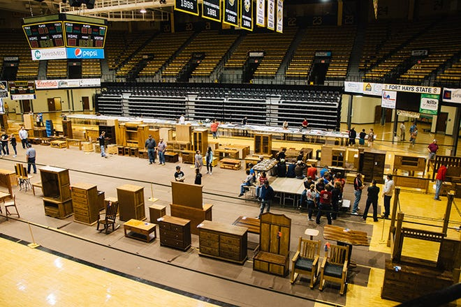 The 62nd annual Western Kansas Technology Education Fair at Fort Hays State University is set for Friday, April 30 from 8:00 a.m. to 3:30 p.m.