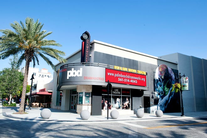 Palm Beach Dramaworks, which is housed at the Don and Ann Brown Theatre on Clematis Street in West Palm Beach, has instituted a number of safety measures to comply with COVID-19 protocols but needs help paying for them.
