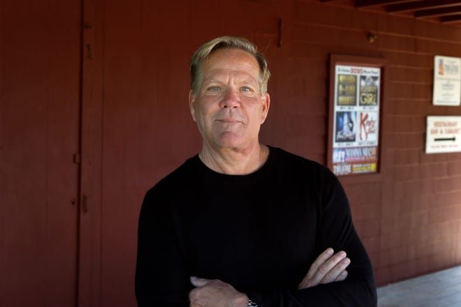 Bill Hanney, owner and producer of Theatre-by-the-Sea in Matunuck, announced Wednesday that the theater's 2021 summer season was being postponed because of uncertainty about coronavirus restrictions.