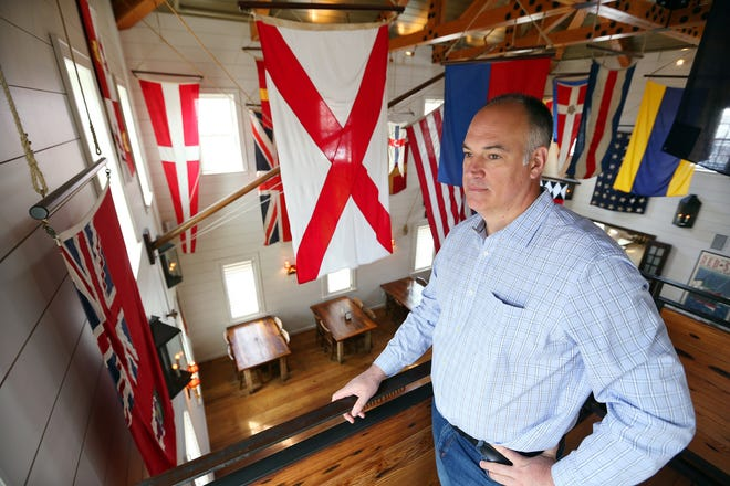 "Charlie Holder, operations manager of the Midtown Oyster Bar in Newport, wonders whether he will be able to open his three indoor spaces and two decks for the summer. He's so short-staffed, he says, ""we're turning customers away"" — as many as 100 a day."