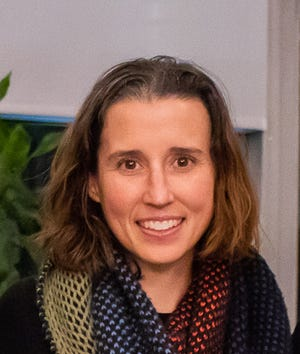 Amanda Pyron is Executive Director of The Network: Advocating Against Domestic Violence.