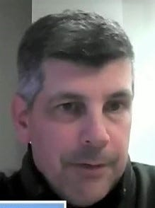 Christopher M. Pellitteri