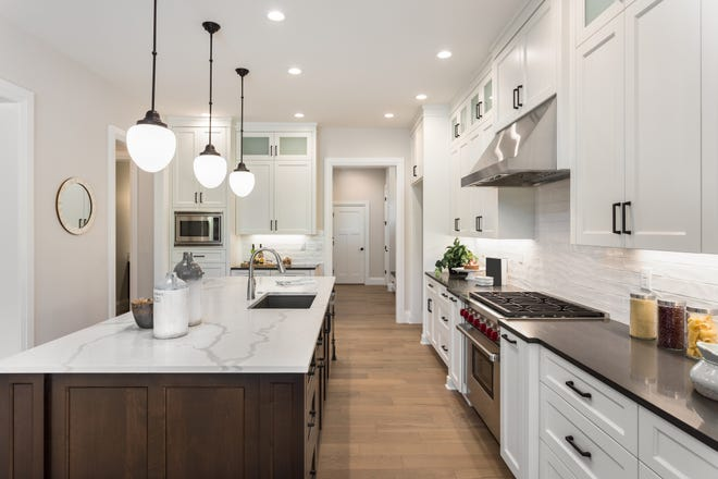 Here are the top features and amenities that every homebuyer wants right now
