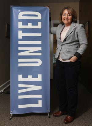 Lyn Mizer has been the director of the United Way of Coshocton since 2010.