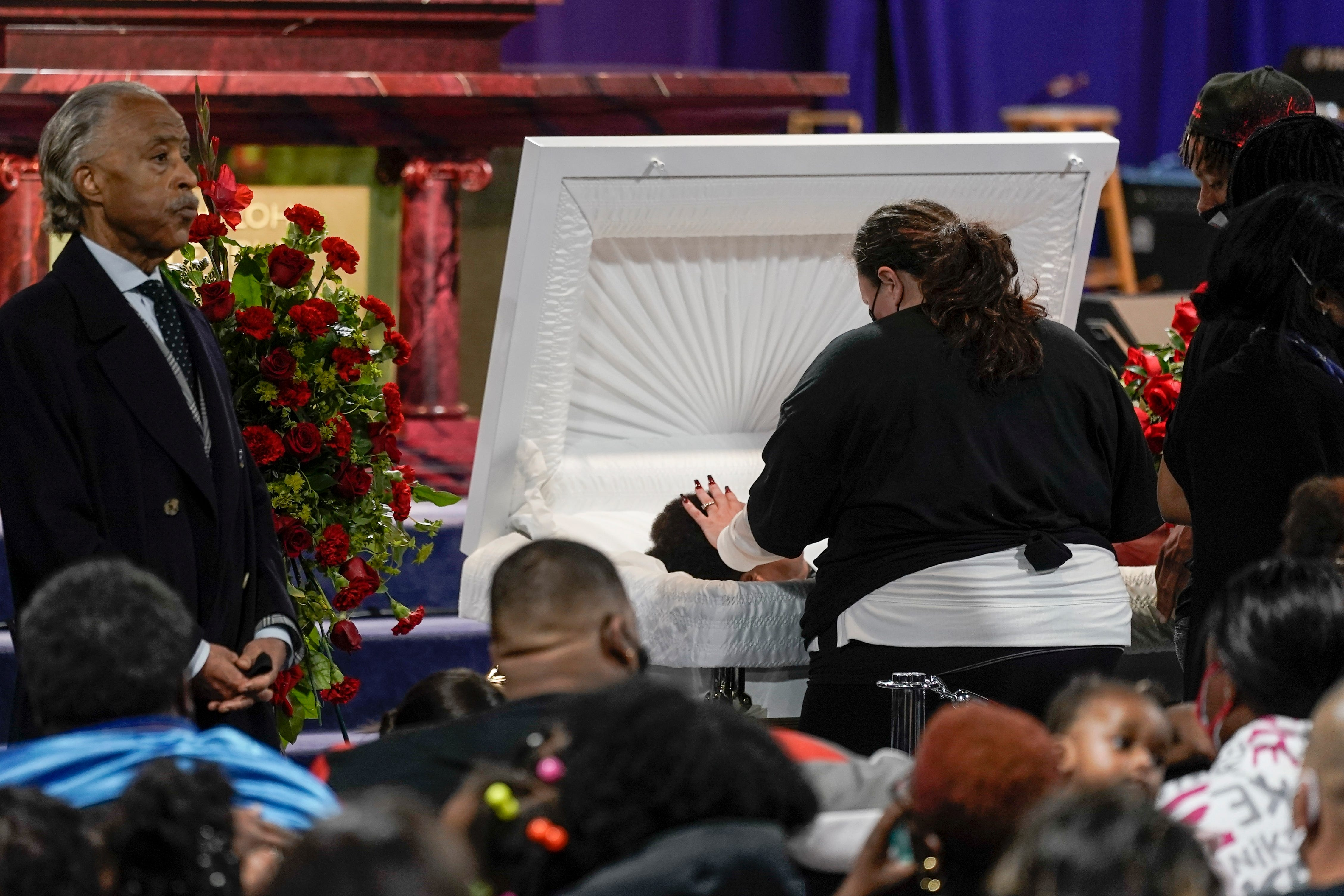 Daunte Wright to be eulogized at Minneapolis funeral 1