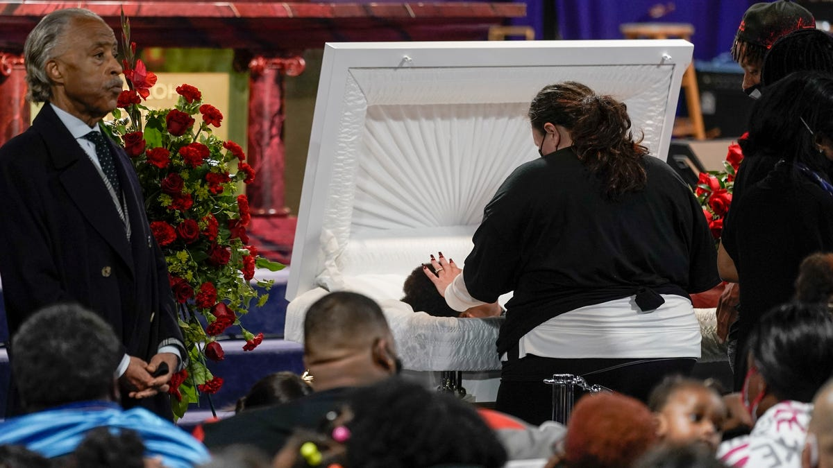 Daunte Wright to be eulogized at Minneapolis funeral 2