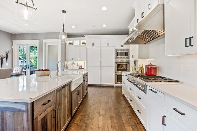 Home remodeling frequently involves problem solving, such as maximizing existing space, strategically building additions or navigating limited budgets.