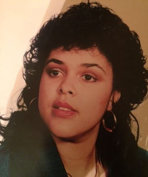 Elizabeth Spence, 27, was reported missing from Lafayette and discovered dead in the trunk of her car in Montgomery in January 1991.