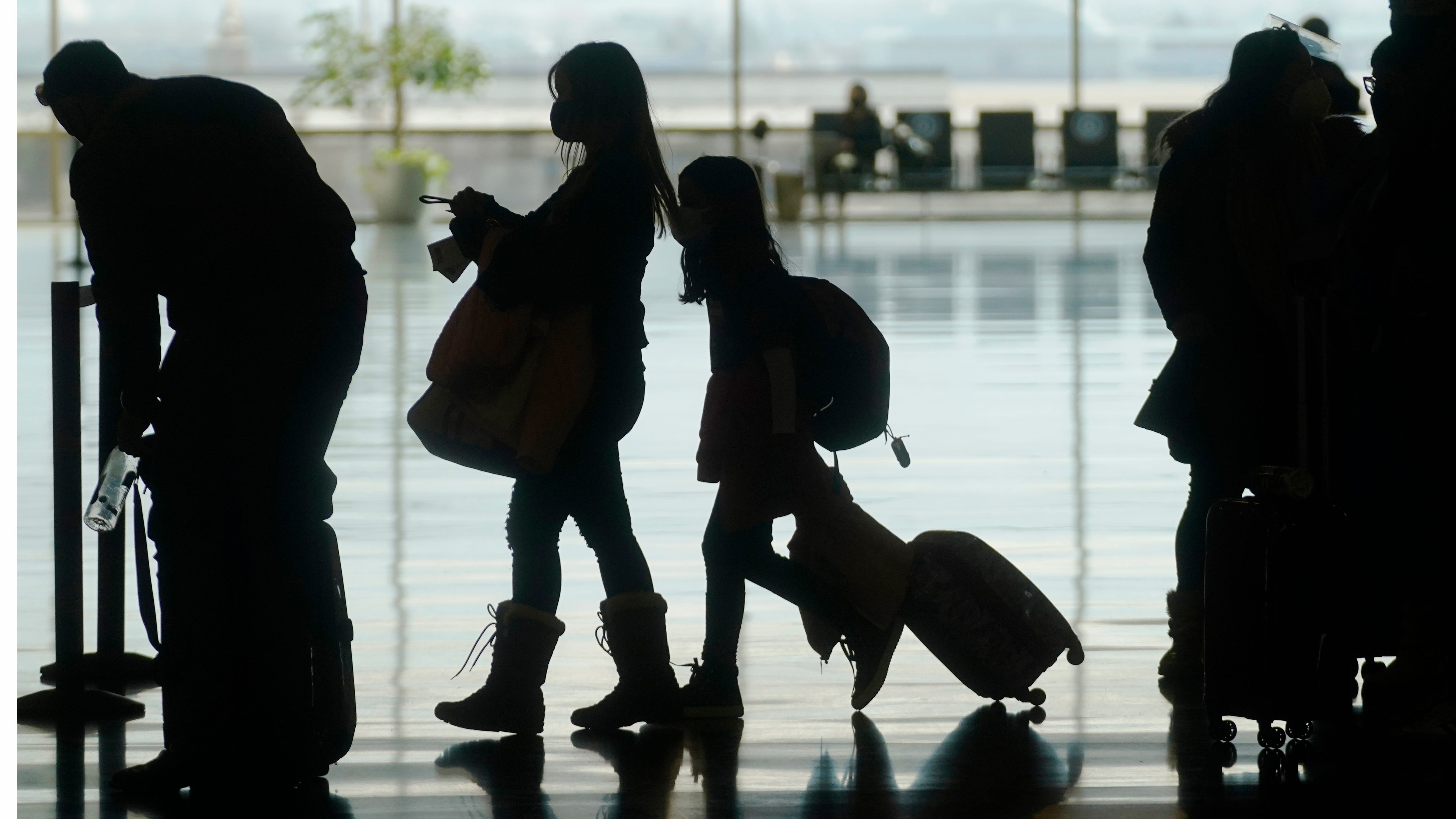 Overseas Americans can travel back to US on expired passports – for now