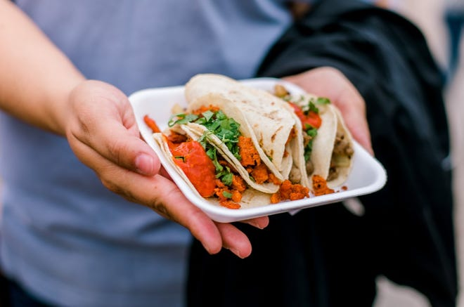 Cinco de Mayor in downtown Brownwood will bring a variety of food offerings.