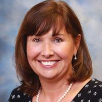 Lori Johnston, president of Paramount Health Care, insurance subsidiary of ProMedica in Toledo