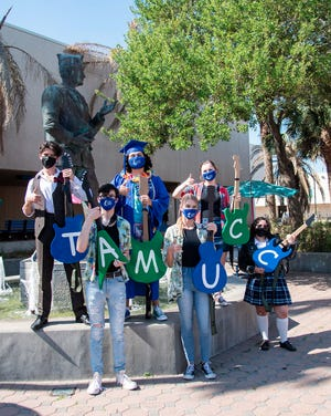 TAMU-CCDept.of Theatre & Dance Unveils 'A Love Song for Corpus Christi' Music Video