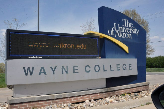 The University of Akron will extend its paramedic education classes to Wayne College in Orrville starting in January 2022.
