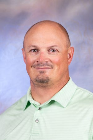 Dodge City High School assistant principal Jason Scheck has been named the new Dodge City USD 443 executive director of human resources and will take on the role starting July 1.