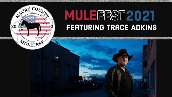 Maury County MuleFest is just one of several events happening in May, launching the community into a musical summer of concerts, new venues and more.