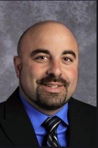 Jim Kane, WAHS Principal