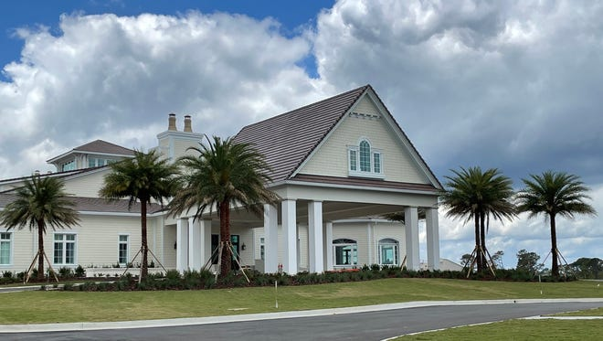 The Sawgrass Country Club, which recently re-modeled its clubhouse, will be the site for this year's First Coast Women's Amateur June 24-25.
