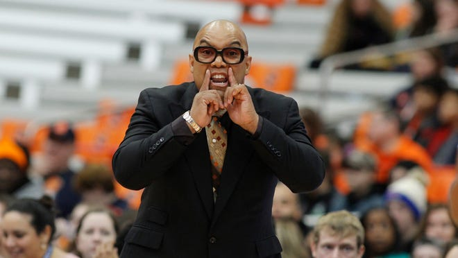 Syracuse coach Quentin Hillsman has had 11 players enter the NCAA transfer portal, with him citing attrition, COVID-19 and the transfer portal. The university announced it is hiring an outside firm to conduct an independent review of the program following allegations of threats, bullying and unwanted physical contact by Hillsman reported by The Athletic.
