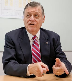 U.S. Rep. Tom Cole says he's pleased a U.S. Education Department notice for civics grants has been modified.
