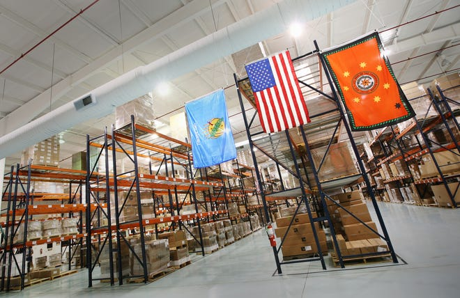 Cherokee Nation's federal business manages thousands of projects including aerospace manufacturing and health sciences, technological innovations, and consulting services.