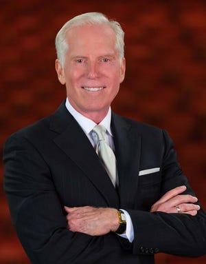 Lee Bell, the Kravis Center's senior director of programming.