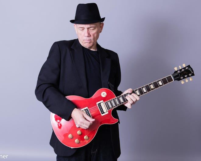 Since 1973, Chris London, has shared his high energy, passionate pursuit of classic originals, essential blues, and vintage rock 'n roll with an enthusiastic audience. In May, he'll be bringing his own brand of new classics to the Shawnee Inn & Golf Resort.