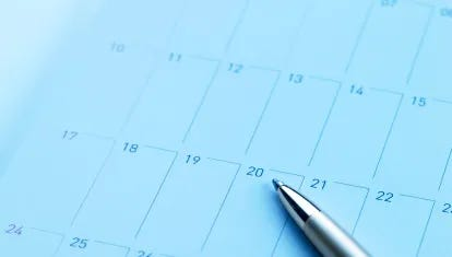 Runnels County Community Calendar