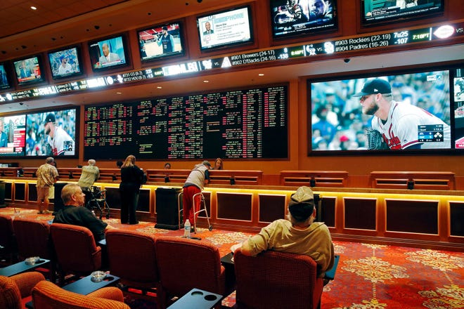 Sports betting could be coming to Florida in massive expansion outlined by Gov. Ron DeSantis and Seminole Tribe of Florida.