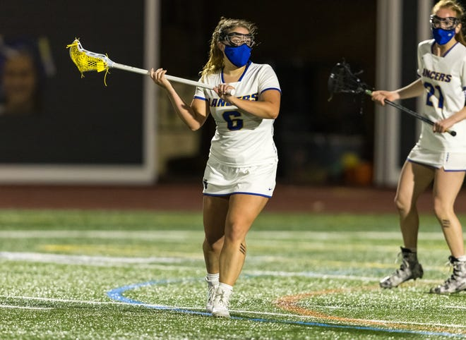 Auburn's Shea Jarvis had two goals in Worcester State's win over Framingham State on Thursday night.