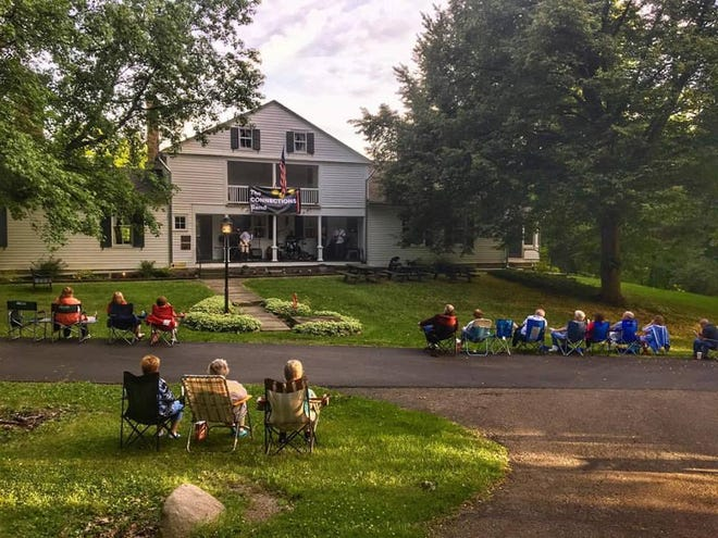 Spring Hill Historic Home,1401 Springhill LaneNE,Massillon, will host its Fall Family Festival Oct. 16.
