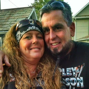 A candlelight vigil will be held May 16 at Crossroads Plaza in memory of two motorcyclists killed nearby last year, Richard A. King II, 47, of Massillon, and Tiffany J. Walton, 46, of Magnolia.