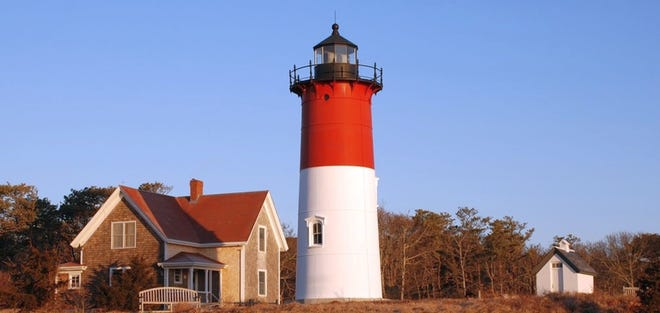 Staff and visitor safety is the priority for the CCNS, as it plans ahead for summer programs. Here's Nauset Light, Eastham.