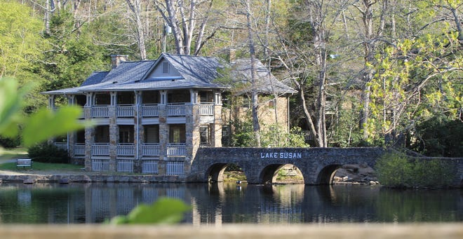 A petition opposing a Montreat Conference Center development has reached 680 signatures in four weeks.